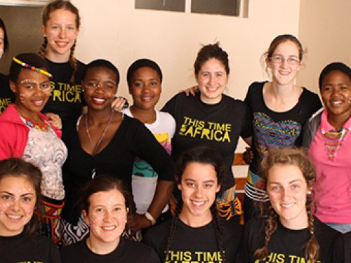 South African Immersion