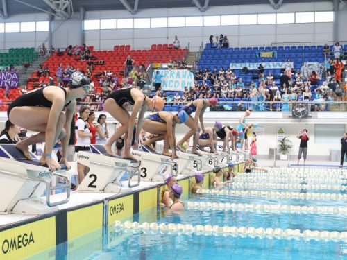 Swimming Carnival Years 3-11