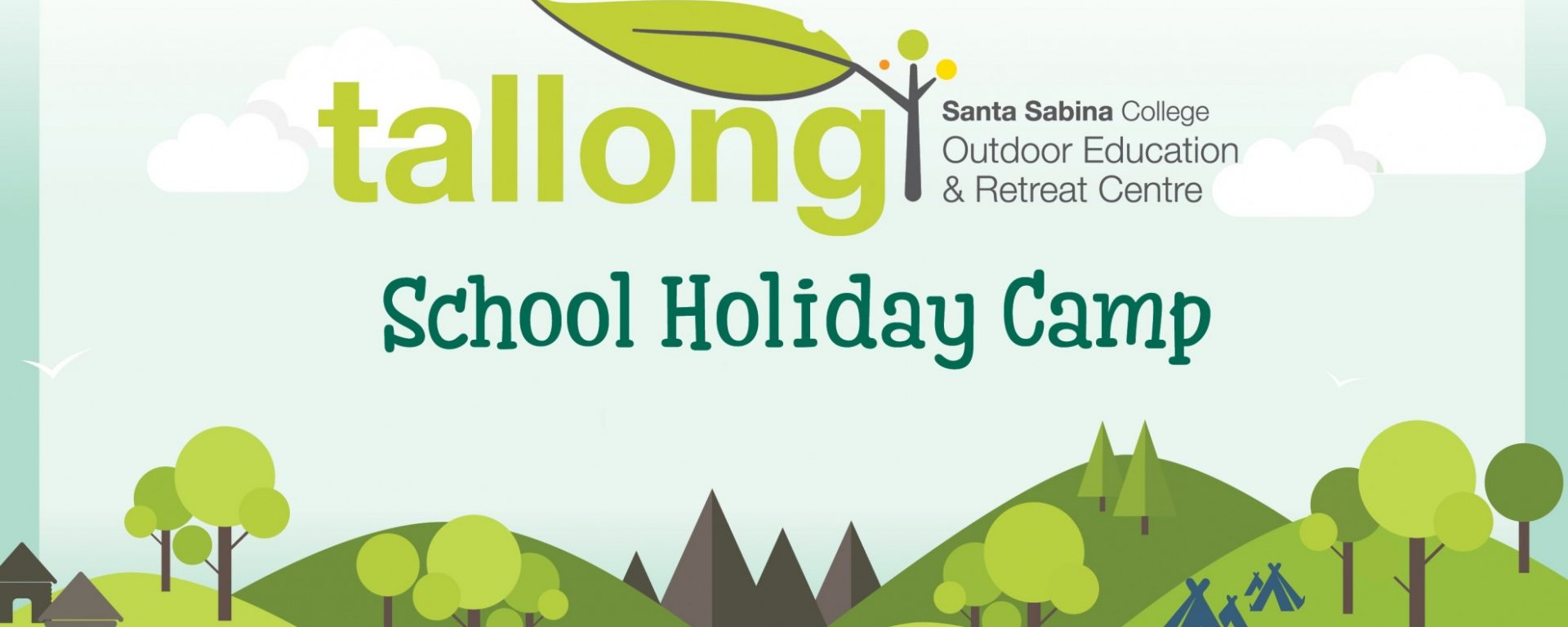 Tallong Holiday Camp featured image