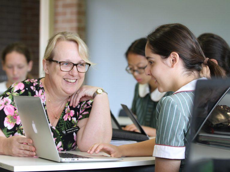 Introducing Melanie van der Meer, Head of Mission and Identity