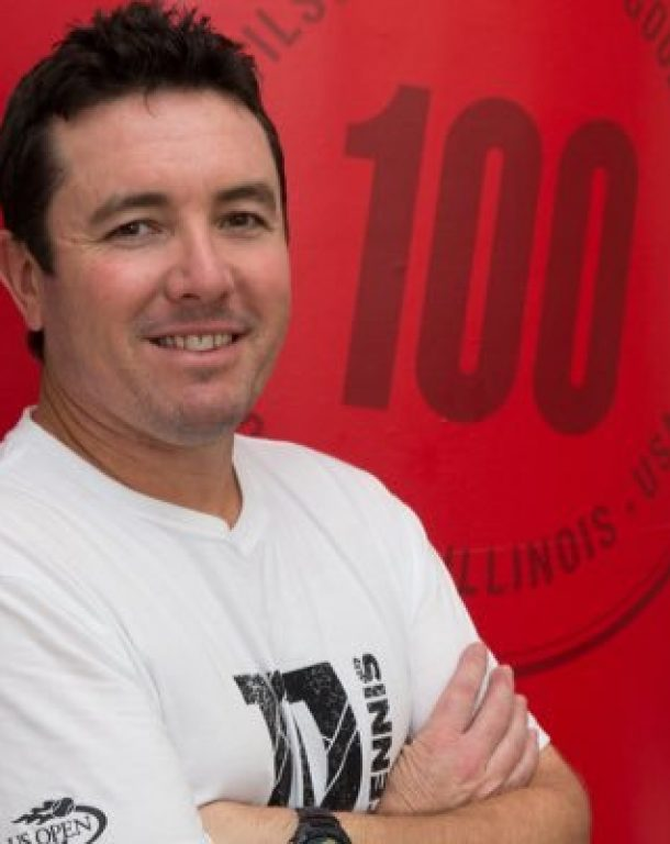 Introducing Jarrad Magee, Head Tennis Coach