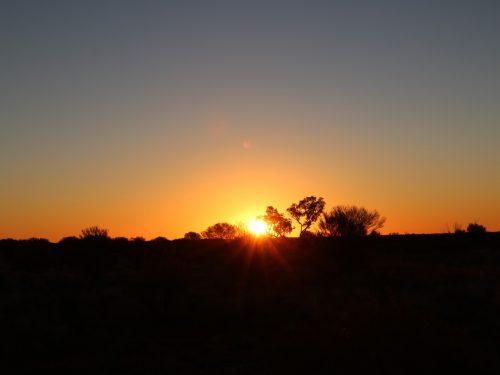 Central Australia Immersion