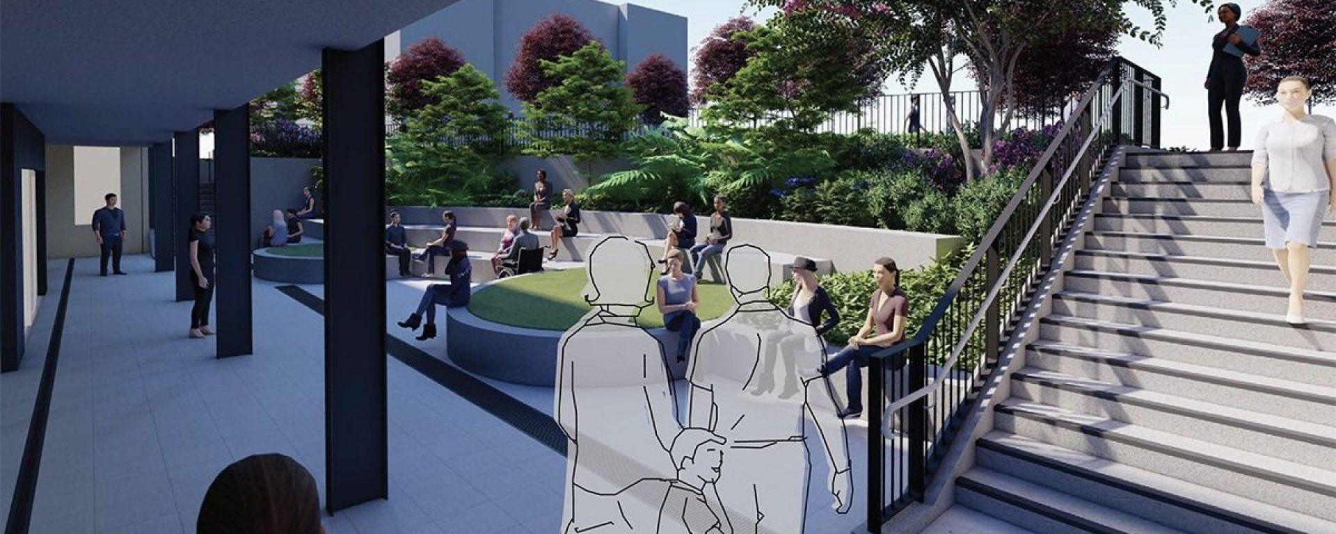 125 Community Garden featured image