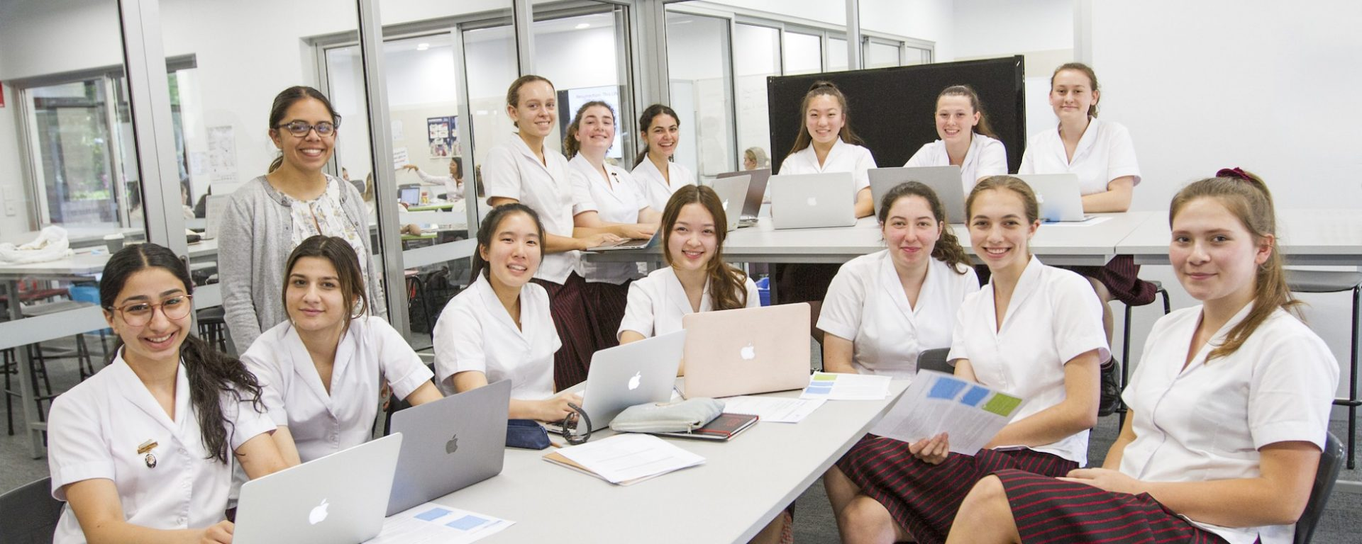 International Baccalaureate Diploma Programme featured image