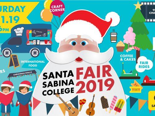 Santa Sabina Fair 2019