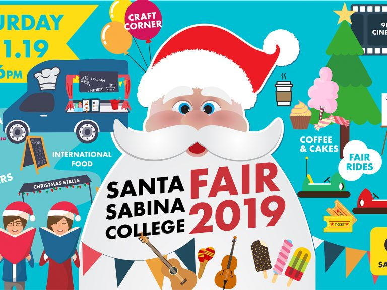 Santa Sabina Fair 2019