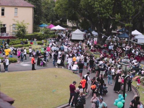 Our 125th Anniversary Fair