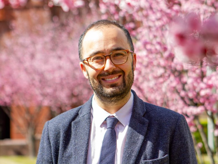 Introducing Andrew Costantino, RE and Philosophy Teacher