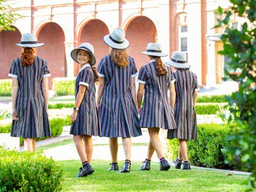 The Santa Sabina College Foundation featured image